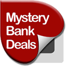 Mystery bank deal hero