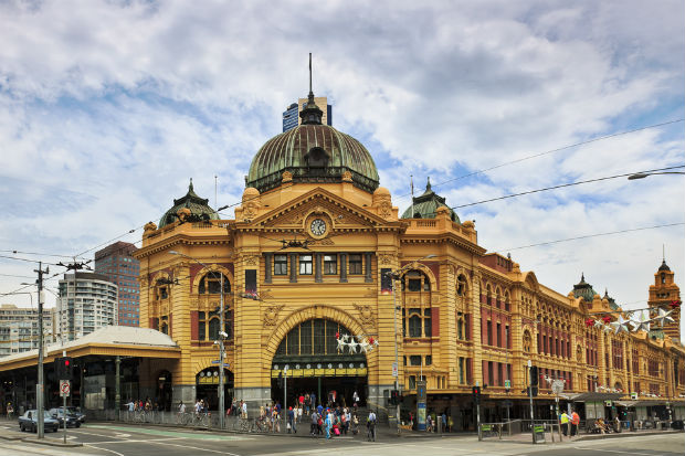 Melbourne Tourism Week - Another reason to visit the world's most liveable city