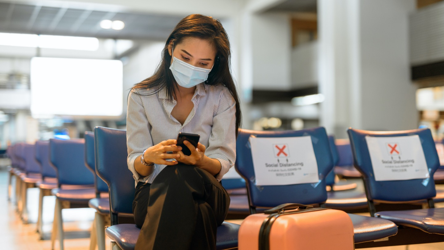 Travel insurance slumps and might be grounded until 2024