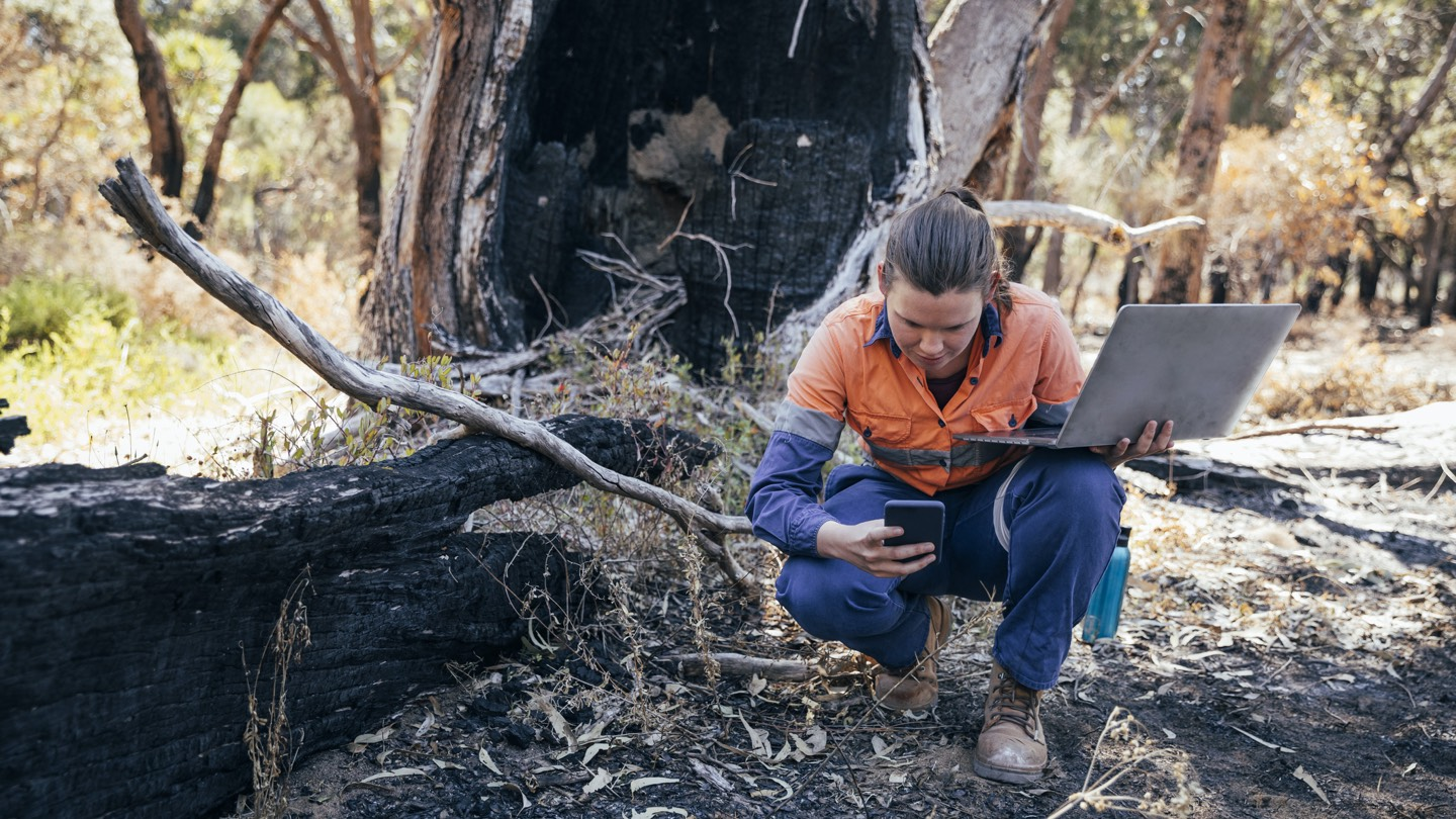 Inquiry into bushfires suggests risk reviews to keep premiums down