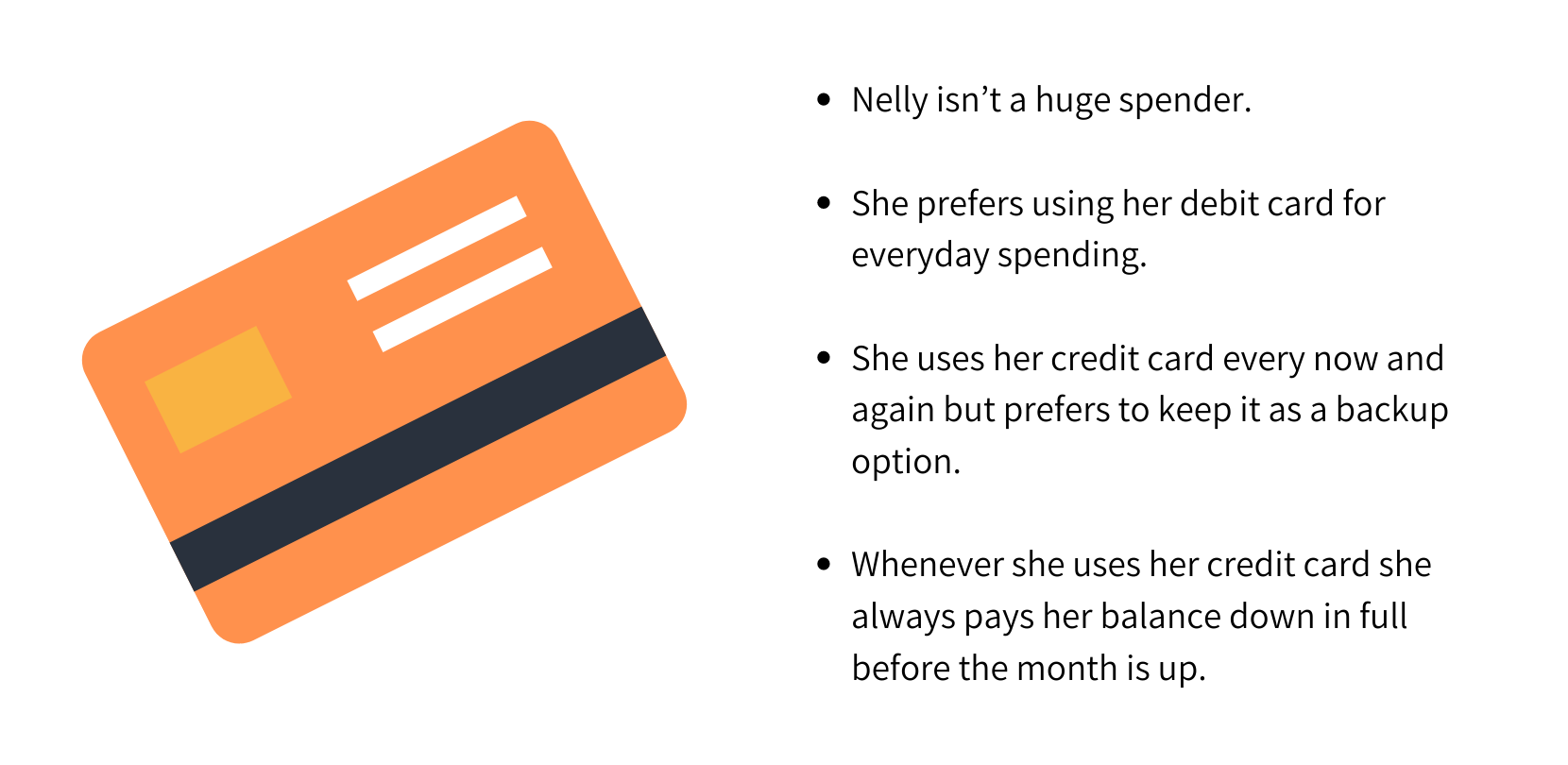 nelly-the-ocassional-spender-no-annual-fee-credit-card
