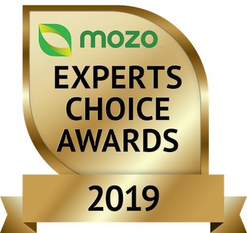 Mozo Experts Choice Awards 2019