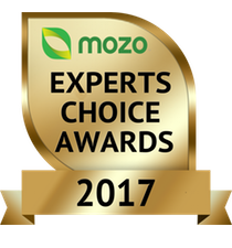 Experts choice awards hero 2017