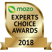 Experts choice awards hero 2018