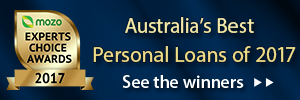Experts Choice 2017 - Best Personal Loans