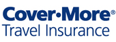 Cover-More Travel Insurance logo