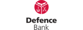 Defence Bank logo