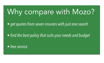 Why compare with mozo