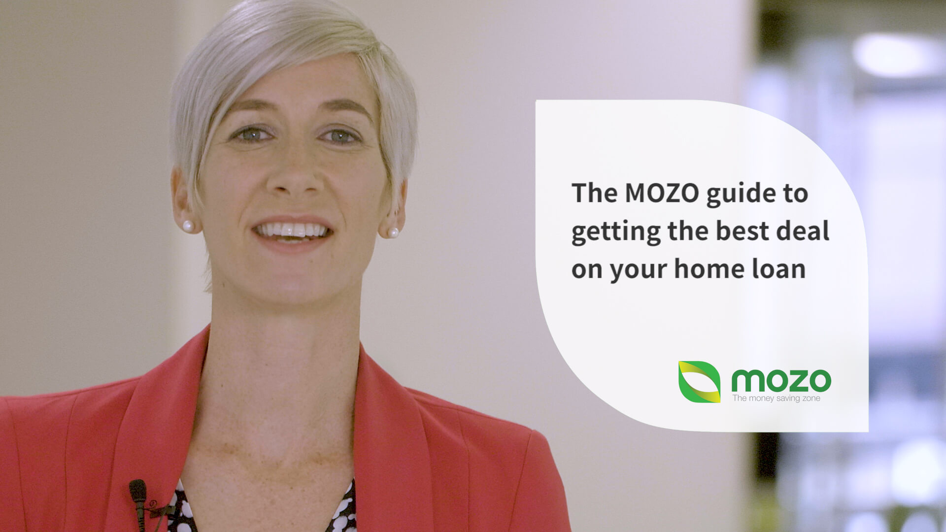 The Mozo guide to getting the best deal on your home loan