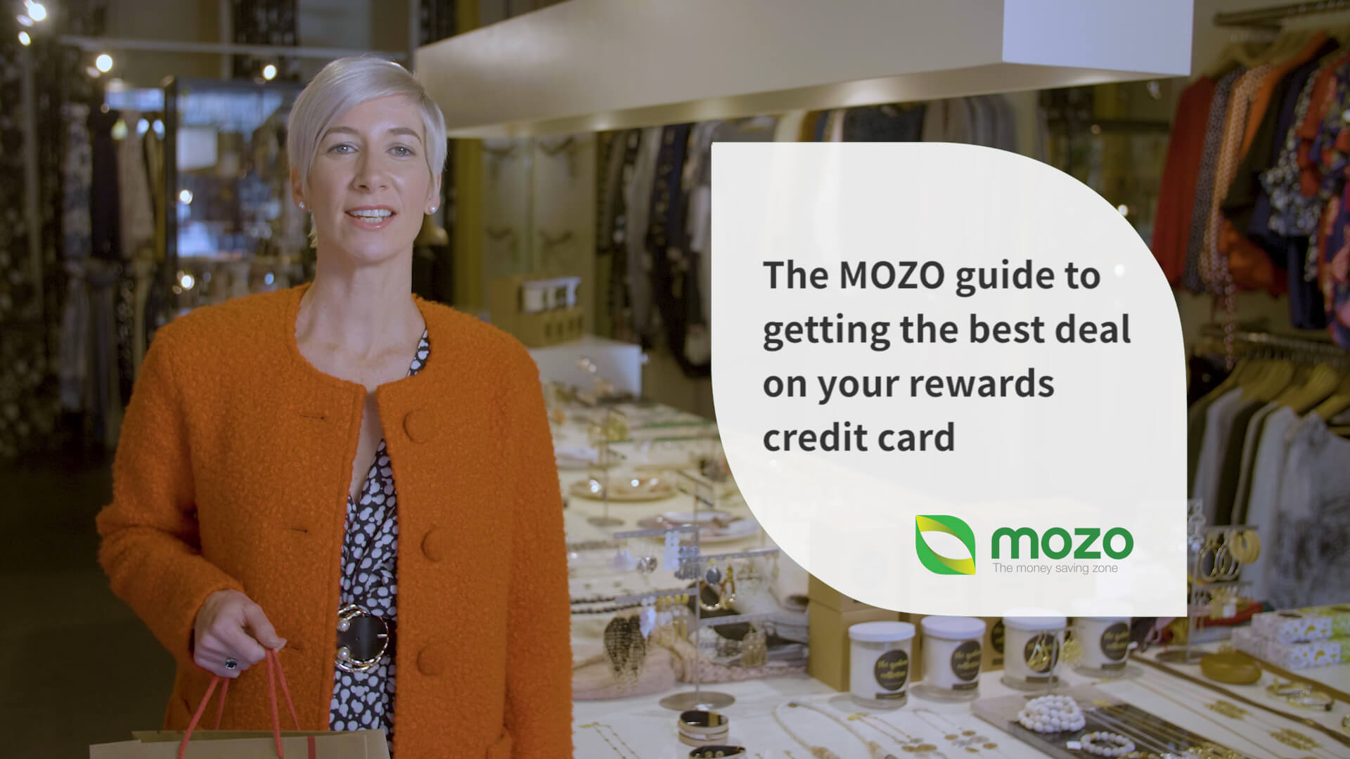 The Mozo guide to getting the best deal on your rewards credit card