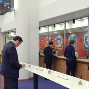 ING Direct announces business banking move