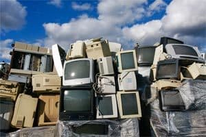 Recycled computers found to contain highly sensitive personal information