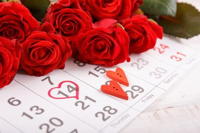 Valentines Are Advised To Ditch Roses In Favour Of