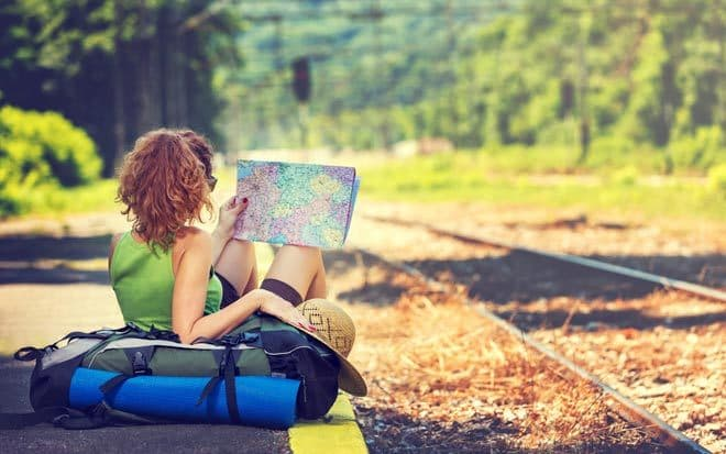 Is a personal loan or credit card better for travelling?