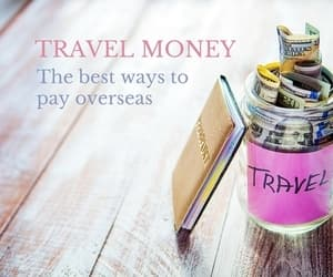 Best option for travel money