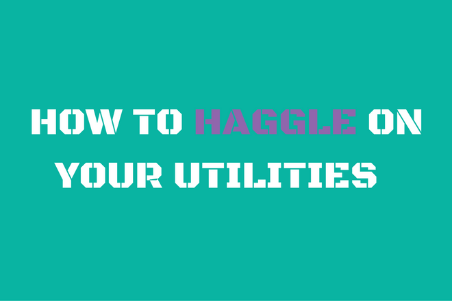 <p>How to haggle on your utilities</p>
