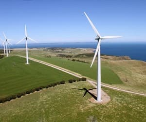 Wind power tipped to supply 20% of world energy by 2030