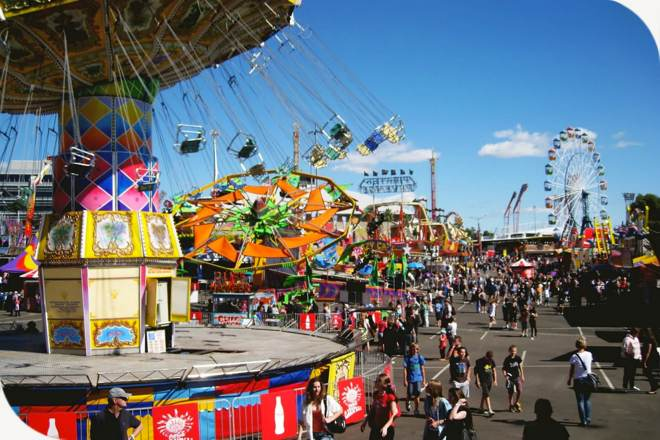Your guide to saving money at the Royal Easter Show trip