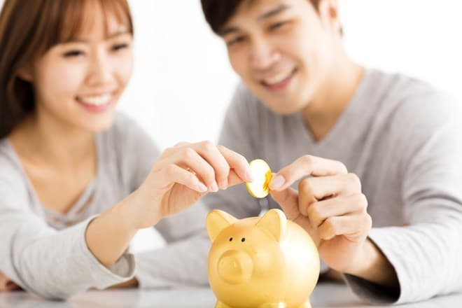 Joint savings accounts