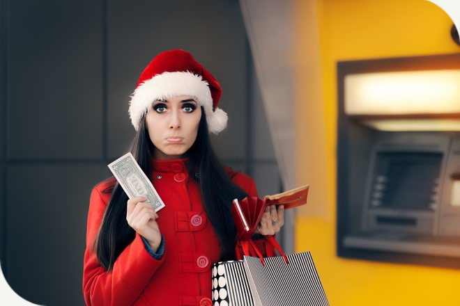 <p>Eight Christmas money saving hacks that give your credit card a break</p>