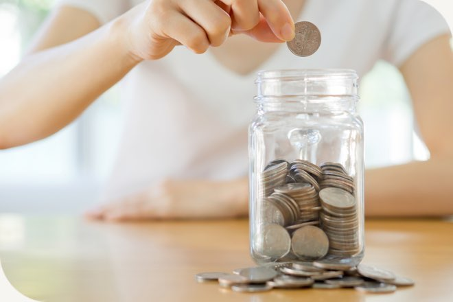 <p>6 financial decisions you'll never regret in life</p>