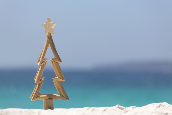 The cheapest day to book your Christmas holiday, according to Skyscanner