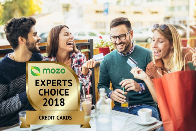 Experts choice best credit cards 2018 original