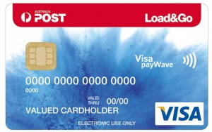 Card Or A Debit Even What S More The Load Go Charges No Interest And There Are Sign Up Restrictions Has Australia Post Unlocked Holy