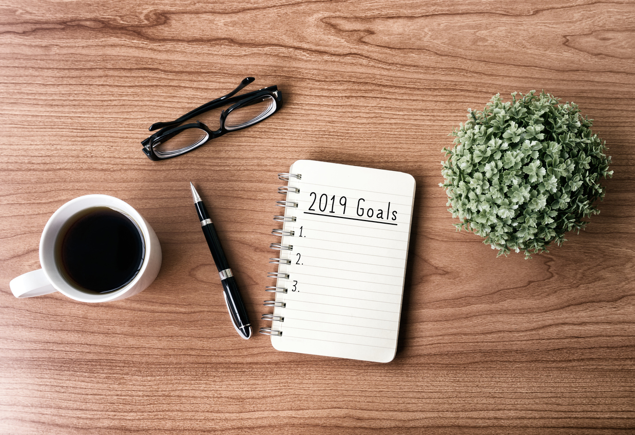 January 2019 Financial Checklist