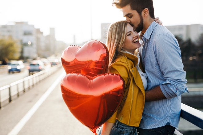 <p>How to be the world's best Valentine without spending a dollar</p>