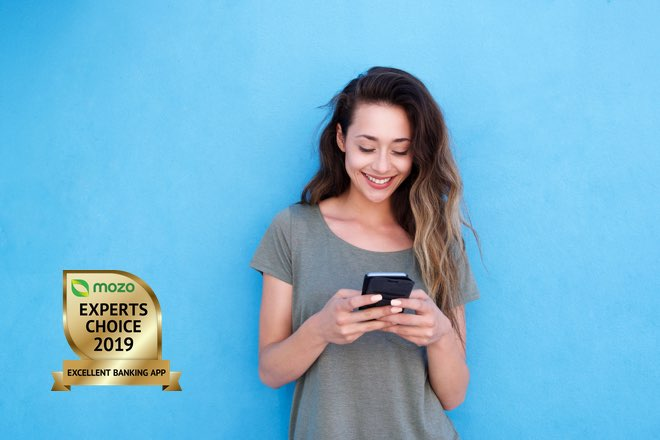 <p>Top 9 Revealed: The Banking Apps that took out 2019 Mozo Expert Choice Awards</p>