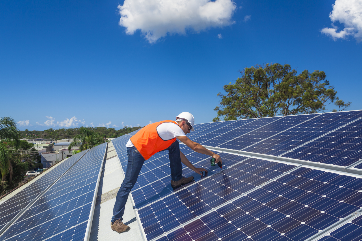 Victorian government to offer solar rebates from November 1st, 2019