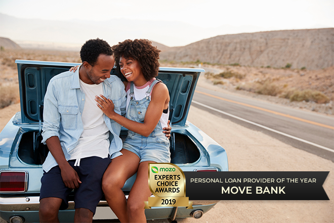 Move bank mozo experts choice personal loan provider of the year original