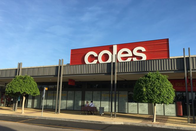 Shop at Coles? You could now be charged when you tap and go
