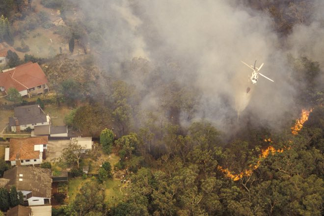 Home insurance traps to watch for after australia bushfires original