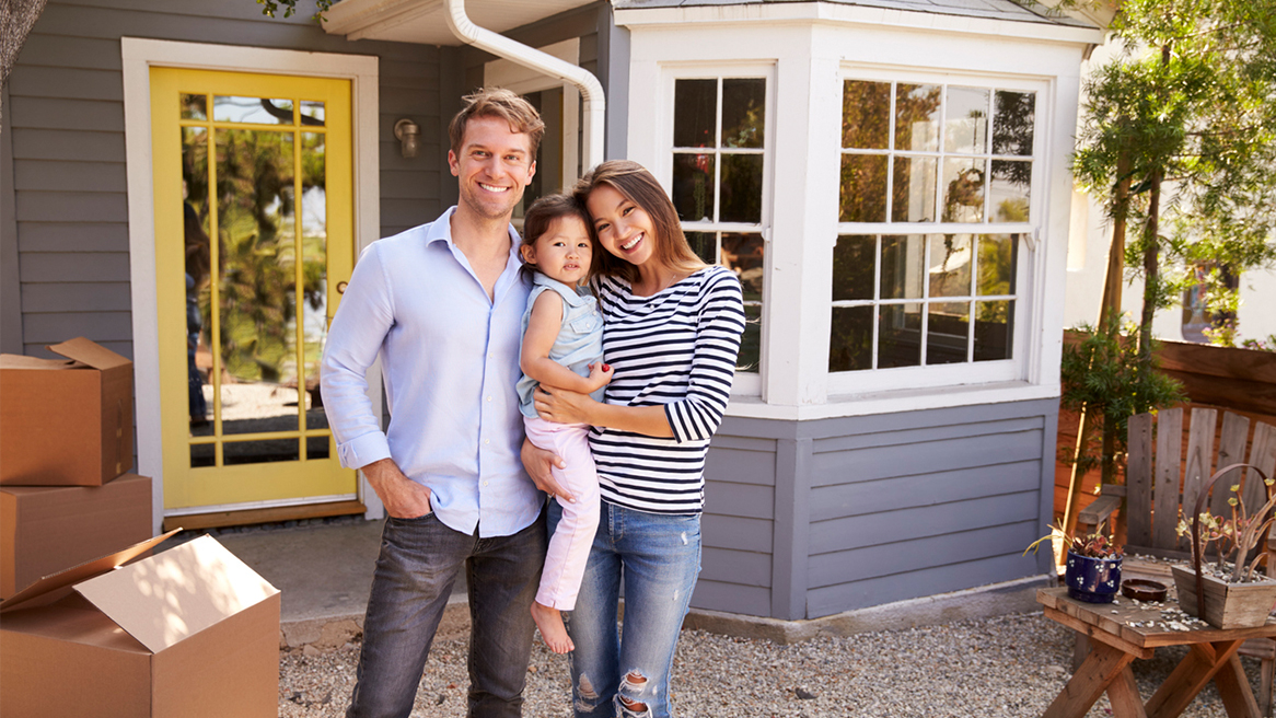 First home buyers - what you need to know