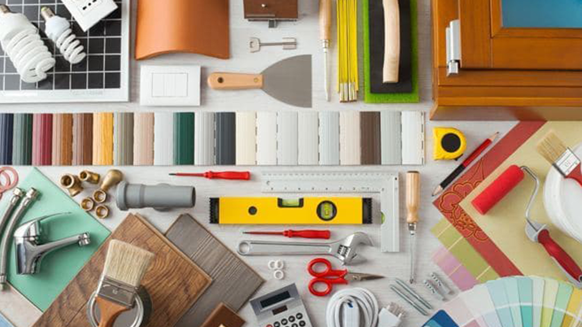 Looking to sell? Add value to your home with these simple DIY strategies