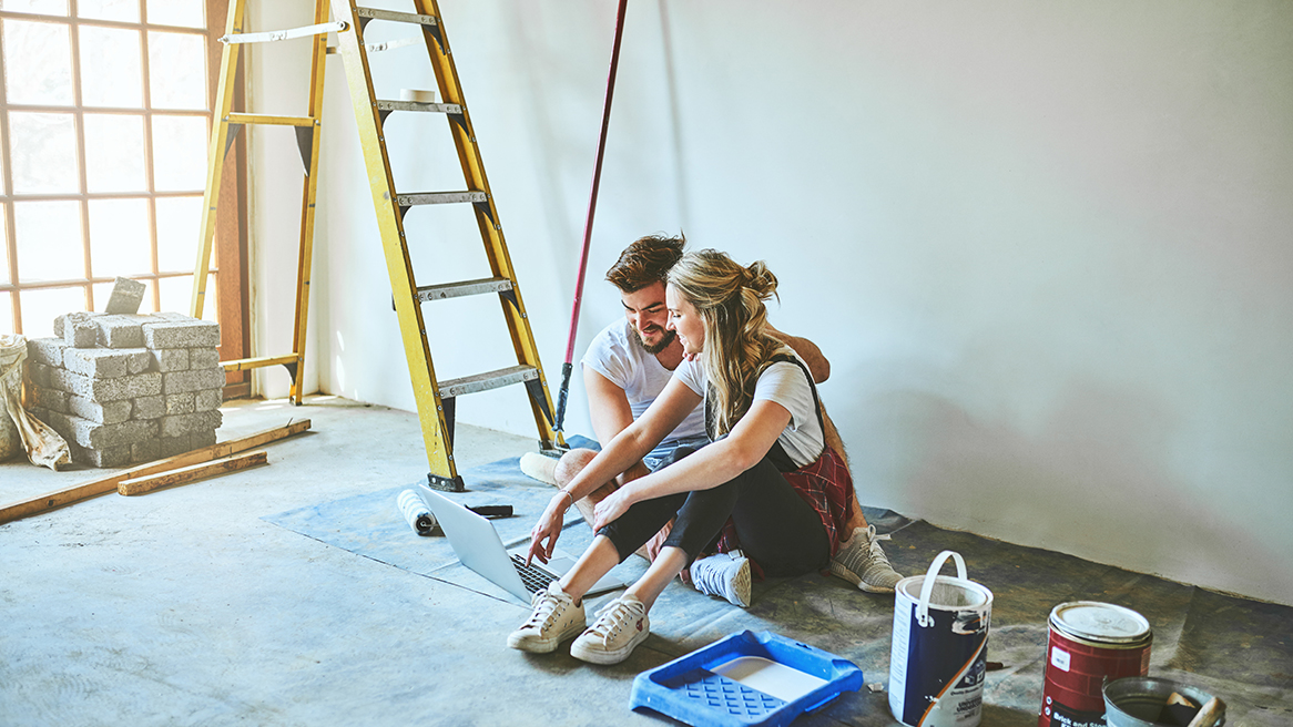 10 Tips to renovating without breaking the bank